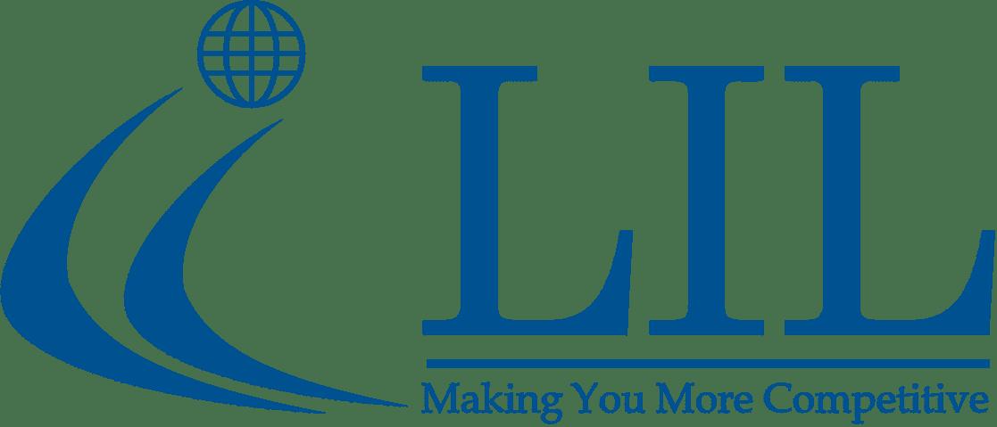 LIL Logo - Color